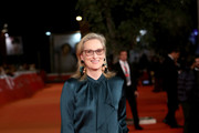 Meryl Streep Satin Clutch