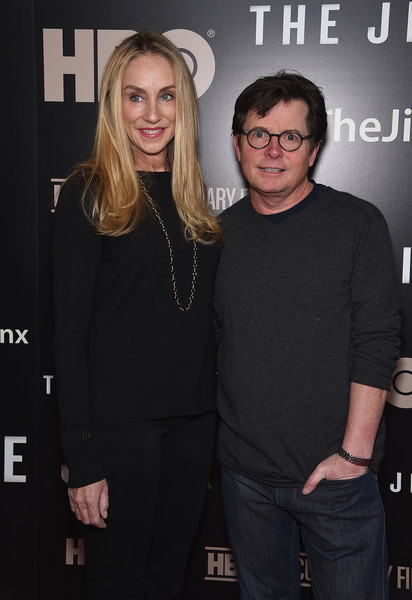 'The Jinx' Premieres in NYC