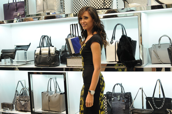 More Pics of Caterina Balivo Print Dress (1 of 8) - Print Dress Lookbook - StyleBistro