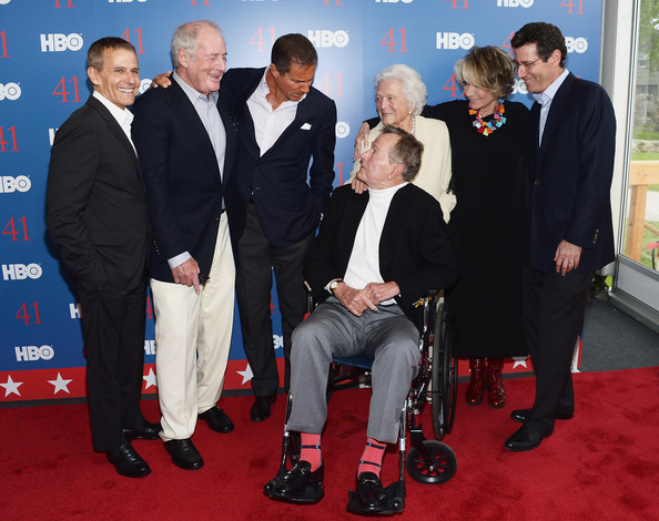 """HBO Documentary Special Screening Of """"41"""""""