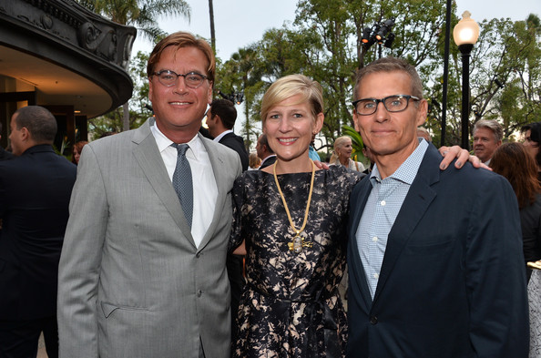 'The Newsroom' Season 2 Premiere in Hollywood — Part 4