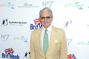Michael Nouri Men's Suit