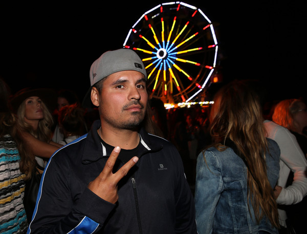 "Paper Magazine Presents Neon Carnival With PacSun, ""Dope"" The Movie And Tequila Don Julio"