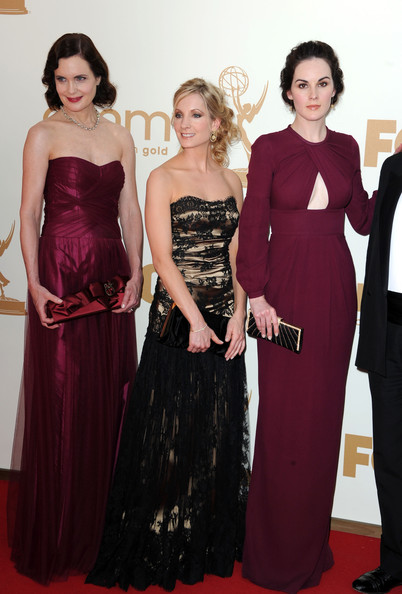Michelle Dockery Handbags