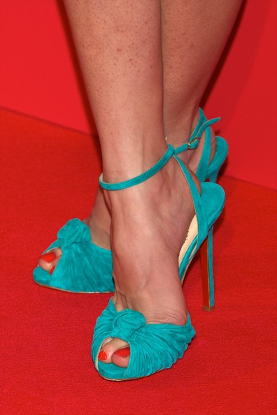 Michelle Jenner Shoes