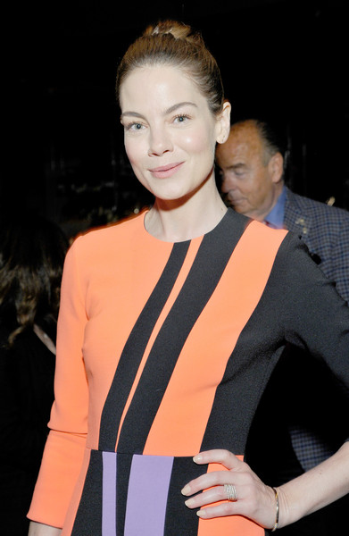 Michelle Monaghan Stackable Rings