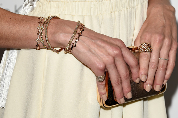 Michelle Monaghan Statement Ring