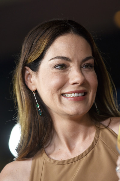 Michelle Monaghan Long Straight Cut