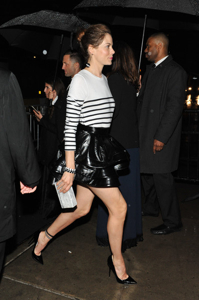 Michelle Monaghan Crewneck Sweater