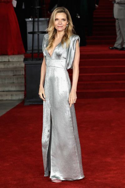 Michelle Pfeiffer Evening Dress