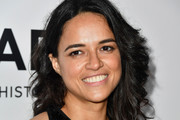 Michelle Rodriguez Long Curls