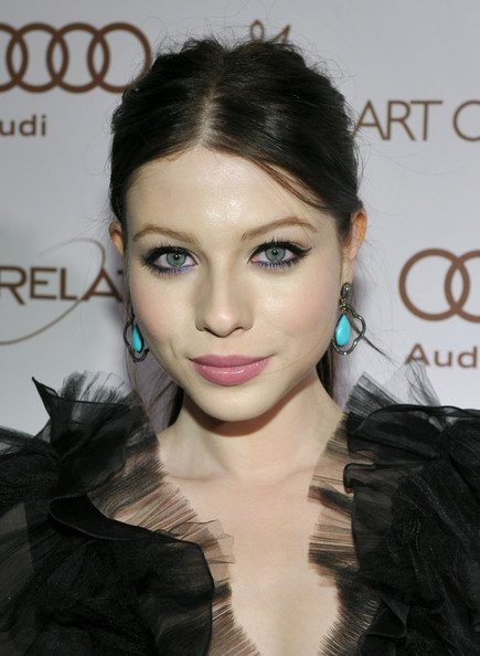 Michelle Trachtenberg Retro Eyes