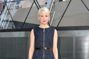 Michelle Williams Ankle boots