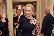 Actress Kate Winslet attends the after party for the