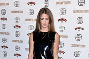 Millie Mackintosh Mini Dress