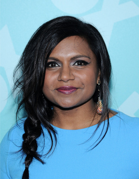 Mindy Kaling Beauty