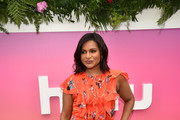 Mindy Kaling Maxi Dress