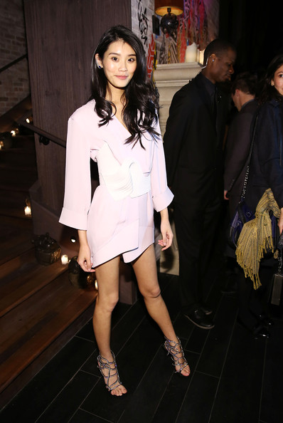 Ming Xi Shoes