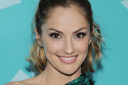 Minka Kelly False Eyelashes