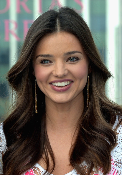 Miranda Kerr Long Center Part