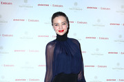 Miranda Kerr Maternity Top