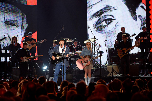 49th Annual Academy of Country Music Awards Show