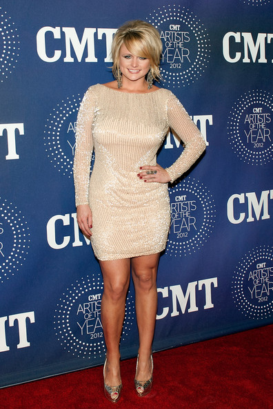 "CMT ""Artists Of The Year"" Award - Arrivals"