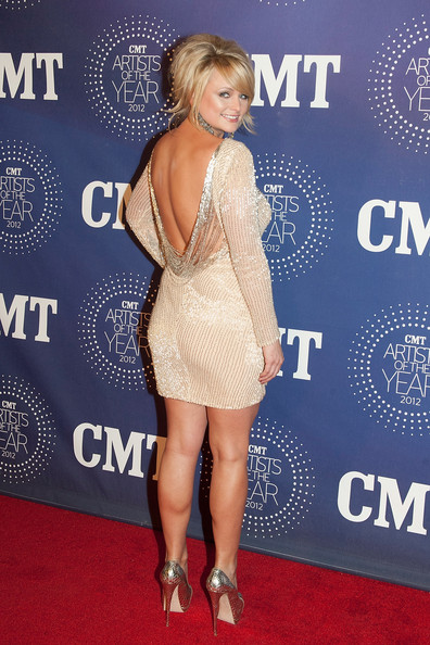 """CMT """"Artists Of The Year"""" Award - Arrivals"""