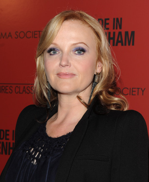 Miranda Richardson Beauty