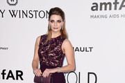 Mischa Barton Beaded Dress