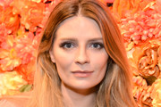 Mischa Barton Long Center Part