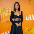 Look of the Day: April 8th, Zoe Saldana