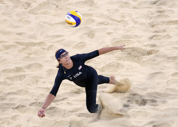 Misty May-Treanor Accessories