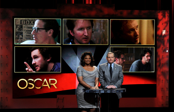 83rd Academy Awards Nominations Announcement