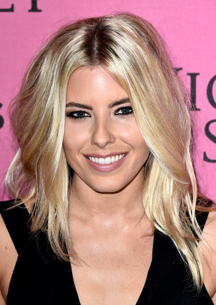 Mollie King Teased
