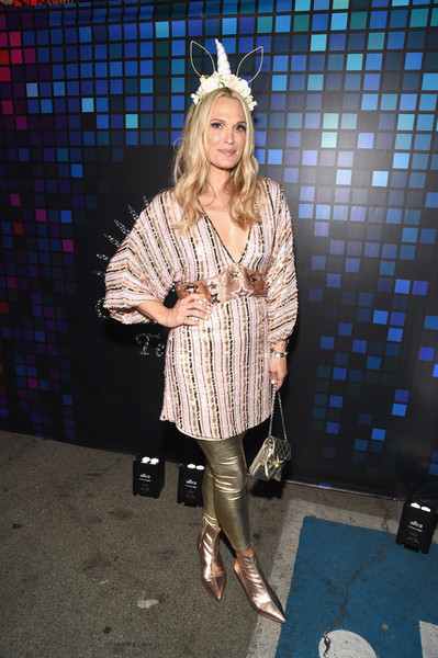 Molly Sims Ankle Boots