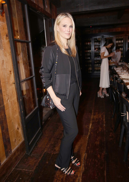 Molly Sims Slacks