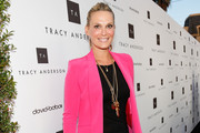 Molly Sims Skinny Pants