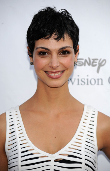 Morena Baccarin Sterling Studs