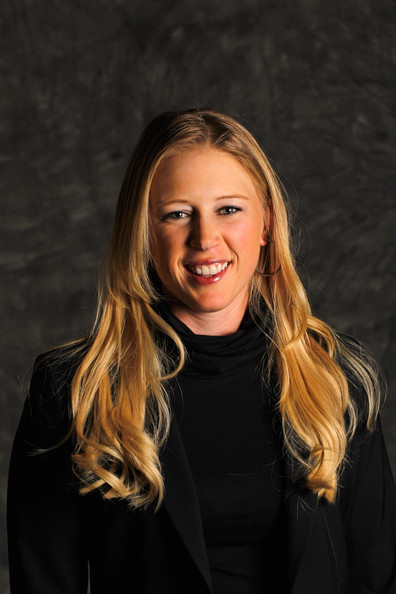 Morgan Pressel Hair