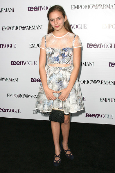 Morgan Saylor Print Dress