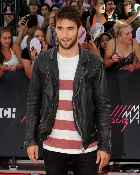 More Pics of Josh Bowman Classic Jeans (1 of 2) - Classic Jeans Lookbook - StyleBistro