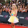 Nicole Arbour at the MuchMusic Video Awards