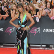 Anjulie at the MuchMusic Video Awards