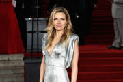 The Style Evolution of Michelle Pfeiffer