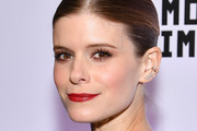 Kate Mara Long Braided Hairstyle