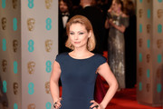 Myanna Buring Evening Dress