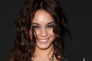 Actress Vanessa Hudgens attends the Myspace Event at the El Rey Theatre on June 12, 2013 in Los Angeles, California.