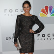 Meghan Markle Style: Shimmering Chic