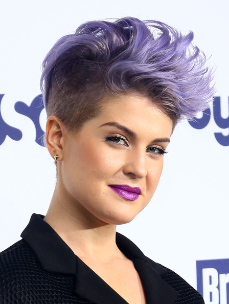 More Pics of Kelly Osbourne Long Skirt (1 of 6) - Kelly Osbourne Lookbook - StyleBistro